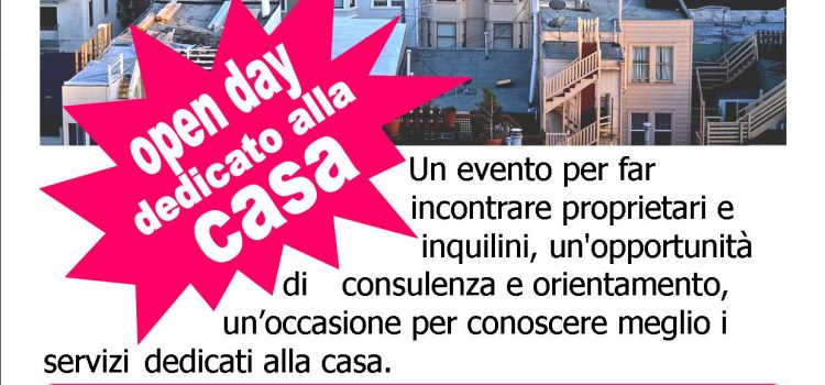 """""""infOhome"""" Open Day"""