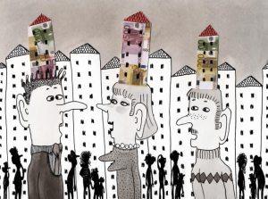 Locatore e conduttore: chi paga?