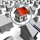 Agente immobiliare e property finder