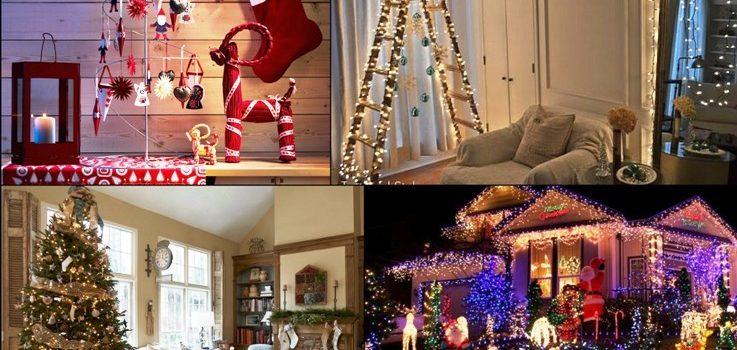 Natale a casa iHome