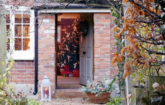 Apri le porte al Natale