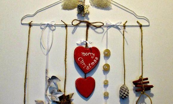 Natale, creatività e Festa!