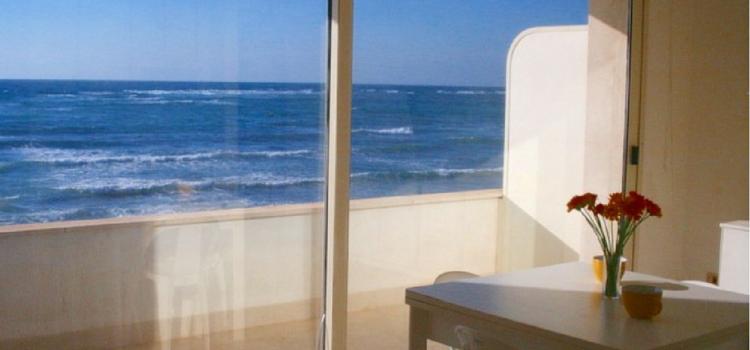 La Casa più Bella, anche al mare