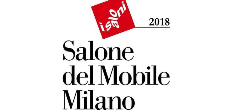 Salone del Mobile 2018: Design Week