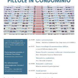 Pillole in condominio
