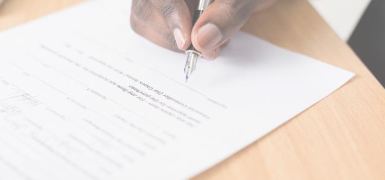 Recesso dal contratto di locazione: modalità e requisiti