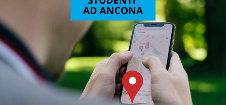 Studenti ad Ancona: dove abitare