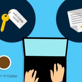 Come registrare contratto di locazione
